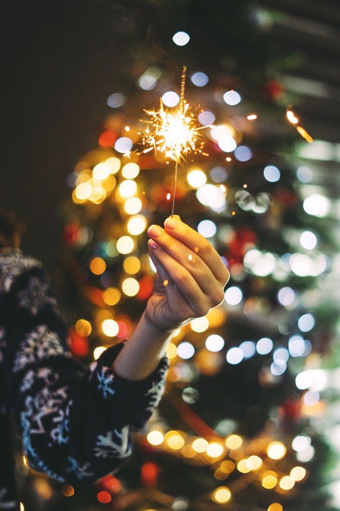 Оригінальні привітання з Новим роком 2021 в віршах – що побажати в рік Бика? 2