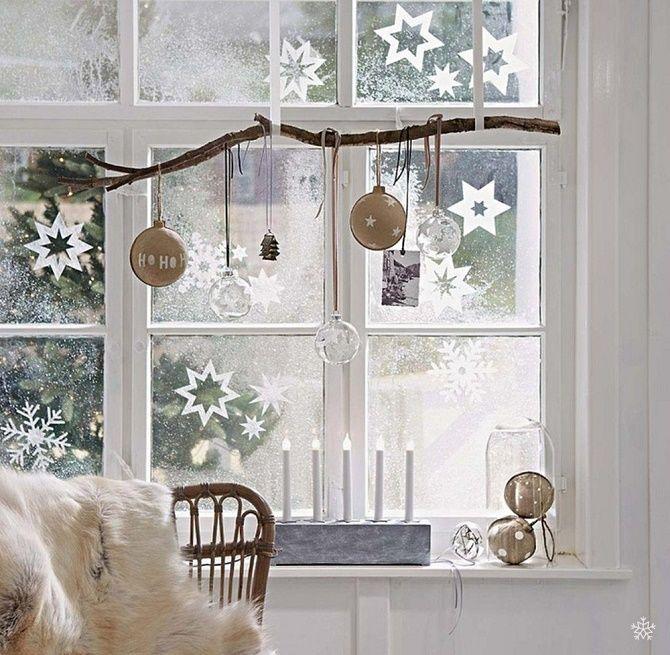 Новий рік без ялинки – як прикрасити будинок? 2