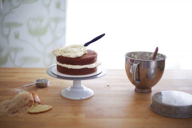 Найкрасивіші і оригінальні торти на Новий рік 2021: як прикрасити ласощі? 14