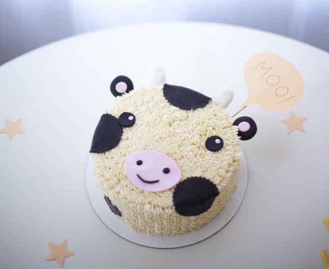 Найкрасивіші і оригінальні торти на Новий рік 2021: як прикрасити ласощі? 15