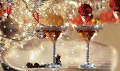 Напої на новорічний стіл – що приготувати?