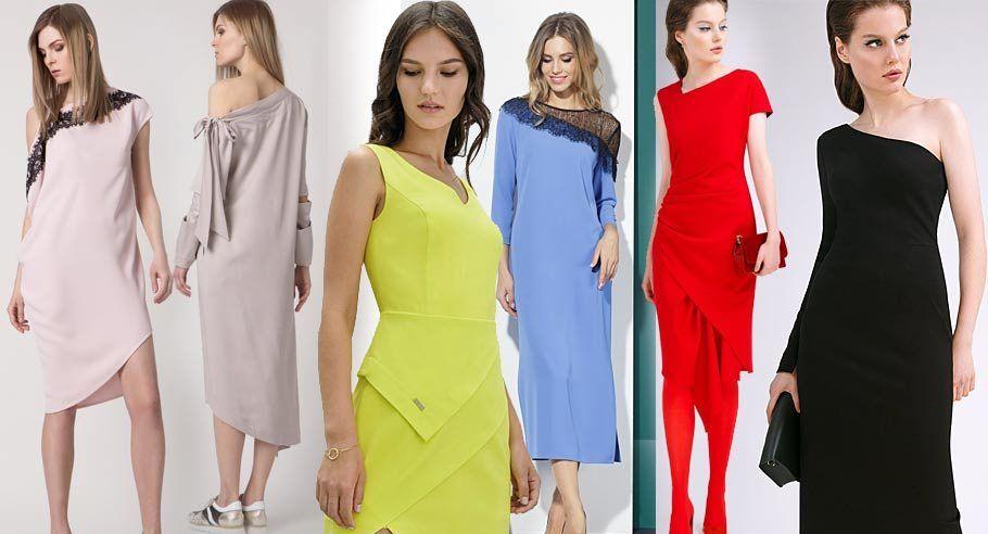 Как сделать фигуру стройнее: иллюзия одежды и аксессуаров 5