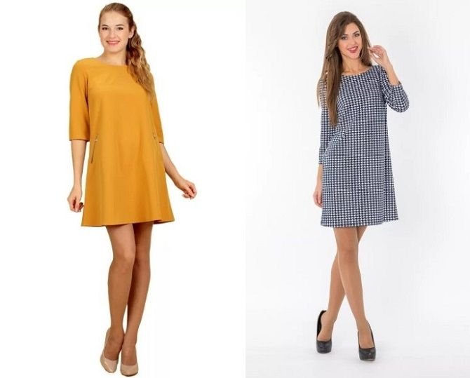 Как сделать фигуру стройнее: иллюзия одежды и аксессуаров 6