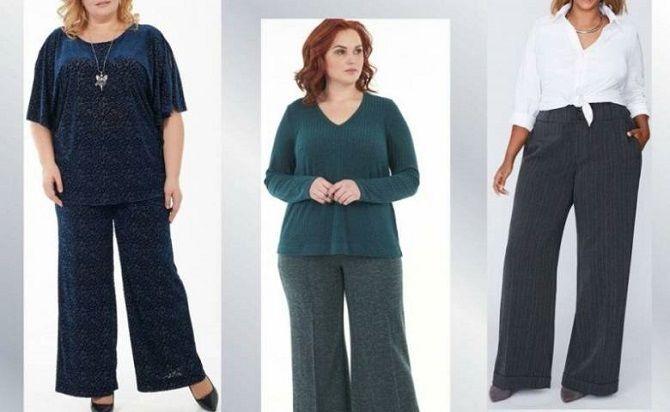 Как сделать фигуру стройнее: иллюзия одежды и аксессуаров 34