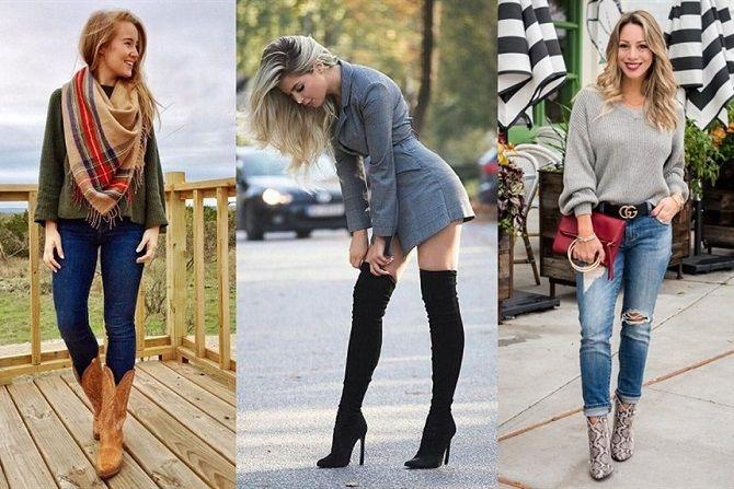 Как сделать фигуру стройнее: иллюзия одежды и аксессуаров 40