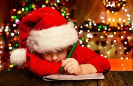 Лист дідові Морозу: як написати і що попросити