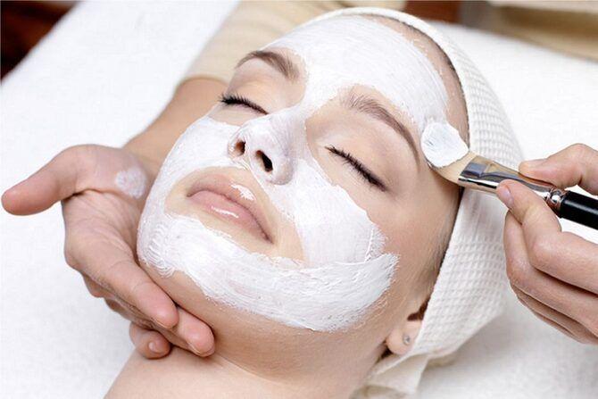 Прощайте морщины без ботокса: подтягивающие маски для лица 1