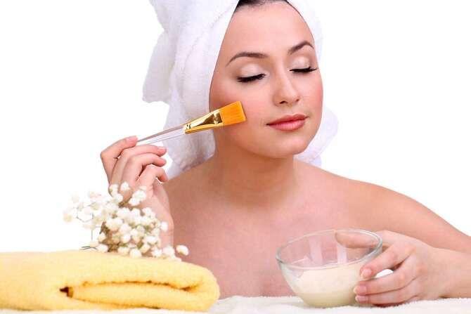 Прощайте морщины без ботокса: подтягивающие маски для лица 6