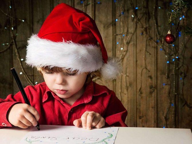 Что попросить на Новый год 2021 у Деда Мороза: креативные идеи 3