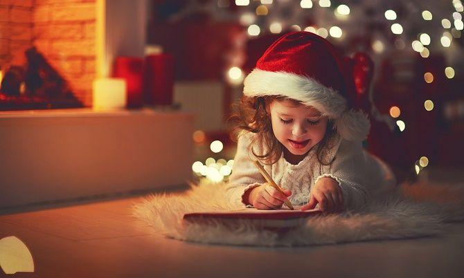 Что попросить на Новый год 2021 у Деда Мороза: креативные идеи 5