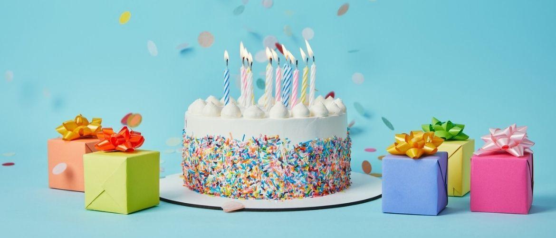 Поздравления с днем рождения куму в прозе, стихах, картинках