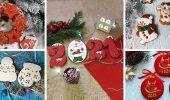 Короли праздничного стола: рецепты пряников на Новый 2021 год, необычные идеи украшения, фото, видео