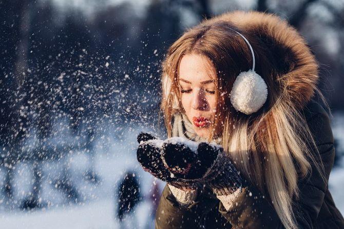 Зимние тренды 2020-2021: топ вещей, которые необходимы модникам 1