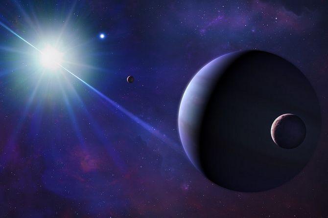 Периоды ретроградного Меркурия в 2021 году: чего ожидать от этой планеты? 1
