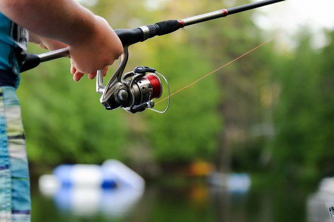 Классификация безынерционных катушек в мире рыбалки 1