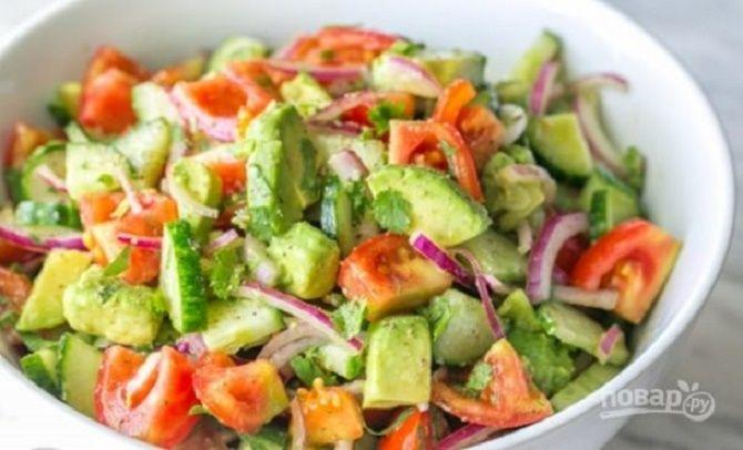 5 швидких салатів на Новий рік 2021 11