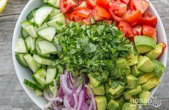 5 швидких салатів на Новий рік 2021 12