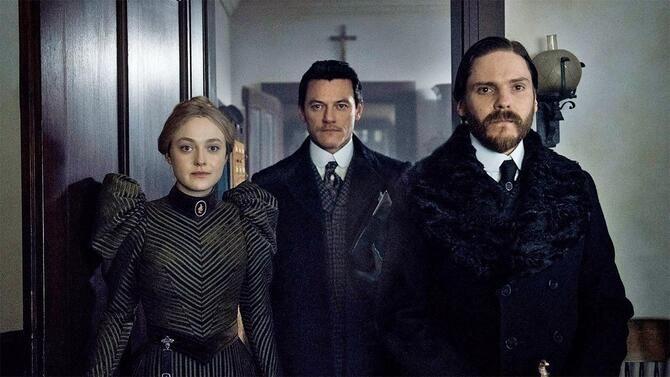 ТОП лучших сериалов HBO последних лет 2