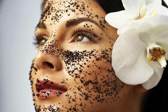 Рецепти краси: кращі домашні скраби для обличчя 2
