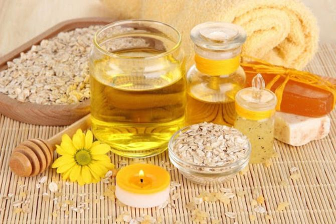 Рецепти краси: кращі домашні скраби для обличчя 4