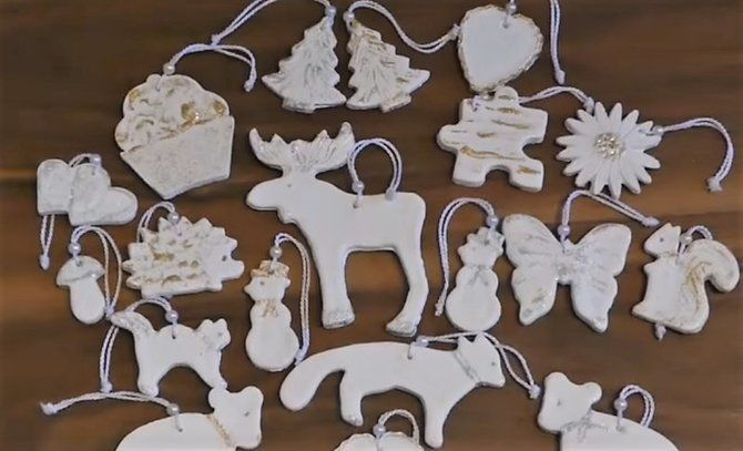 Новогоднее волшебство своими руками: 50 идей снеговика 47