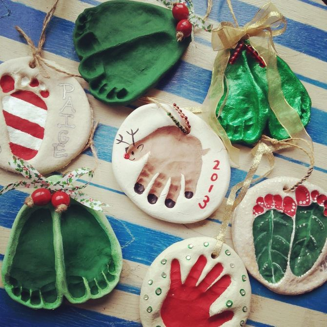 Новогоднее волшебство своими руками: 50 идей снеговика 49