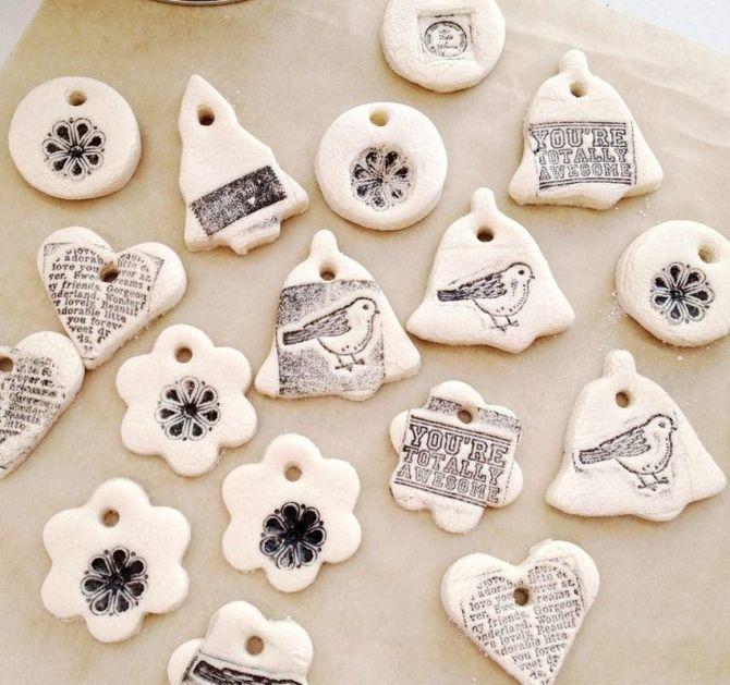 Новогоднее волшебство своими руками: 50 идей снеговика 50