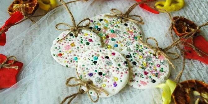 Новогоднее волшебство своими руками: 50 идей снеговика 51