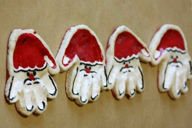 Новогоднее волшебство своими руками: 50 идей снеговика 52