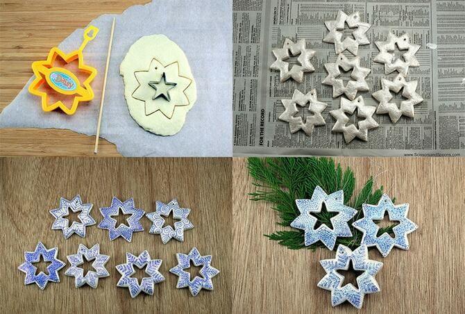 Новогоднее волшебство своими руками: 50 идей снеговика 56