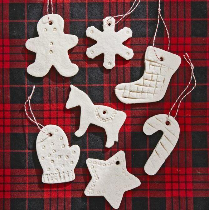 Новогоднее волшебство своими руками: 50 идей снеговика 57