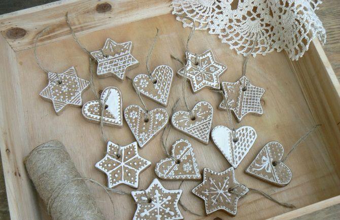 Новогоднее волшебство своими руками: 50 идей снеговика 60