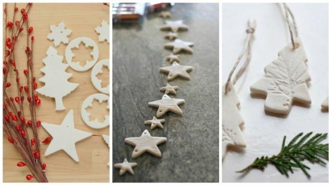 Новогоднее волшебство своими руками: 50 идей снеговика 61