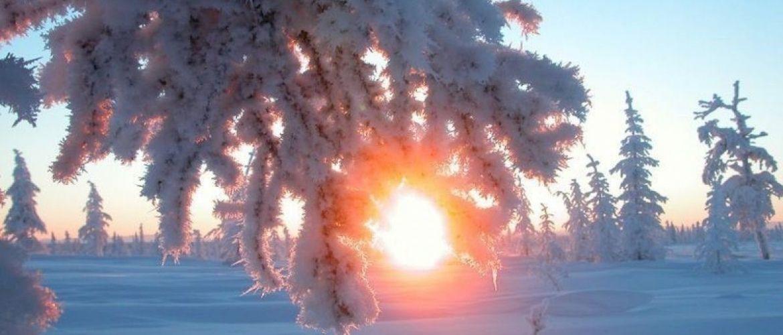 День зимнего солнцестояния: красивые поздравления