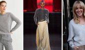 Кашеміровий светр – новий тренд холодного сезону