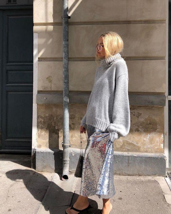 Кашеміровий светр – новий тренд холодного сезону 2