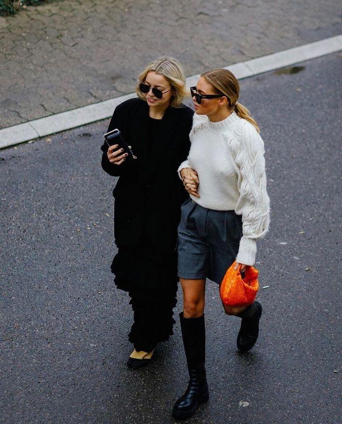Кашеміровий светр – новий тренд холодного сезону 1