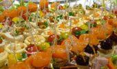 7 оригінальних начинок для тарталеток: зустрінемо Новий рік смачно