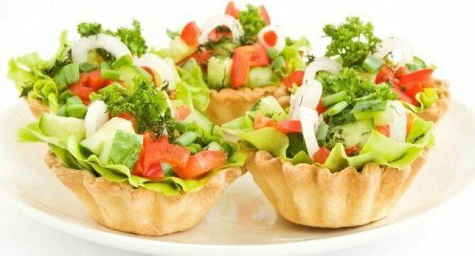 7 оригінальних начинок для тарталеток: зустрінемо Новий рік смачно 5