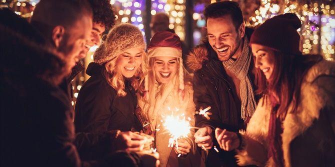 Самые смешные новогодние тосты 2021 – веселые и прикольные поздравления с Новым годом 3