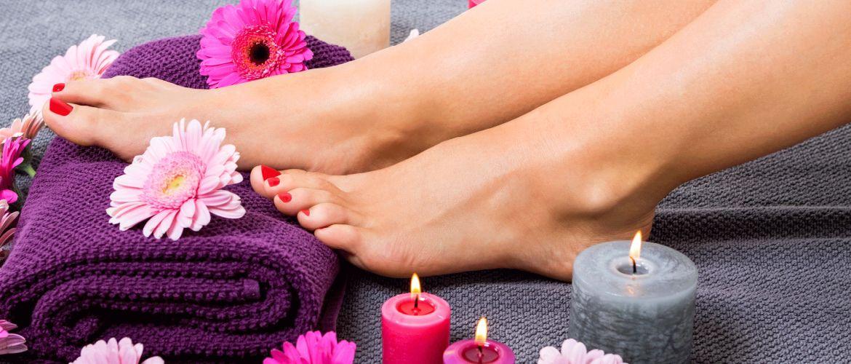 Как не запустить свои стопы: 6 шагов к ухоженным ножкам