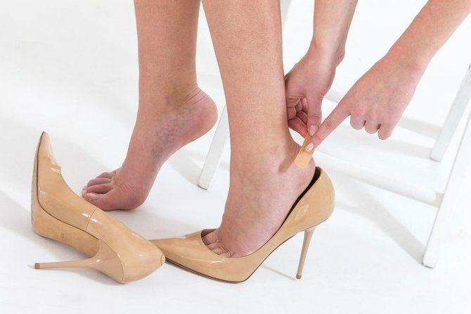 Как не запустить свои стопы: 6 шагов к ухоженным ножкам 5