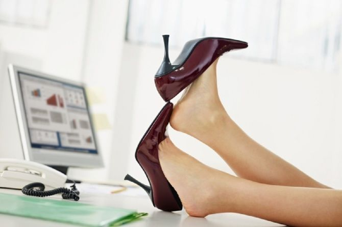 Как не запустить свои стопы: 6 шагов к ухоженным ножкам 7