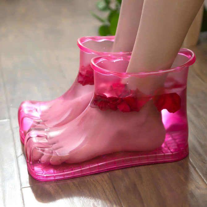 Как не запустить свои стопы: 6 шагов к ухоженным ножкам 8