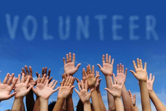 Міжнародний день волонтера: оригінальні привітання для добровольців 3