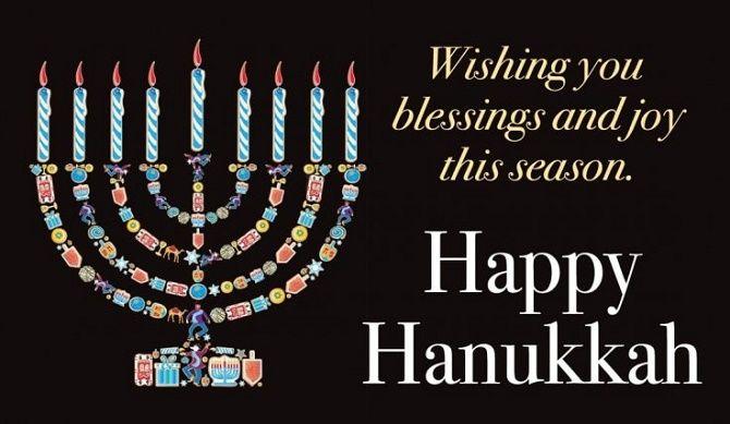 Ханука 2020: милі привітання в головне єврейське свято 2