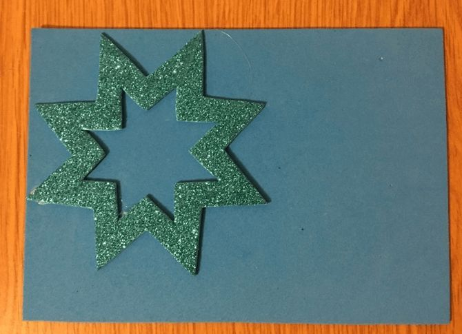 Звезда на елку своими руками: 5 творческих идей 19