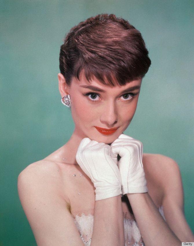 Модные приемы Одри Хепберн, которые стоит использовать и сейчас 2