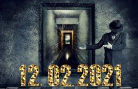 Зеркальная дата 12.02.2021: какие перемены она принесет и как загадать желание