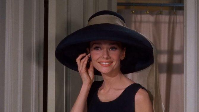 Модные приемы Одри Хепберн, которые стоит использовать и сейчас 4